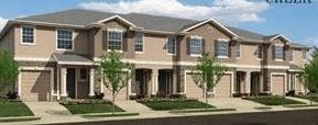 D.R. Horton Homes Copper Creek Express Homes Riverview Florida