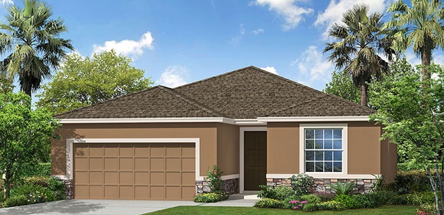 New Homes & New Home Builders Riverview Florida