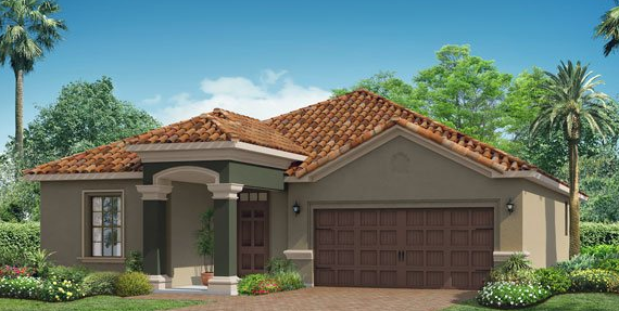New Home Communities in Riverview Florida