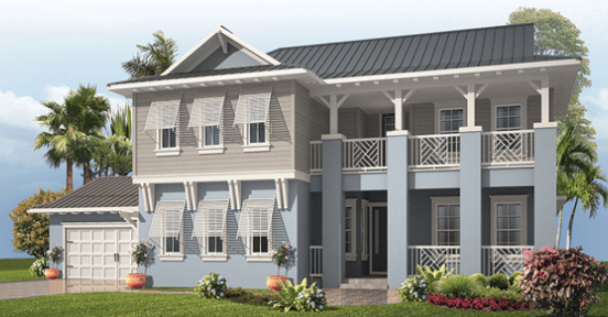 New Homes for Sale in Tampa Florida