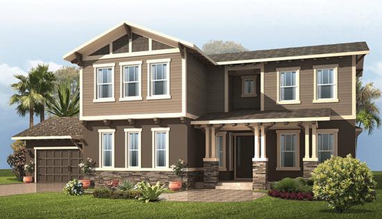 List of New Home Communities Apollo Beach Florida