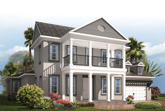 New Homes in Tampa | Tampa Florida New Homes for Sale