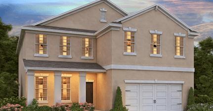 Waterleaf - Riverview Florida New Home Builders