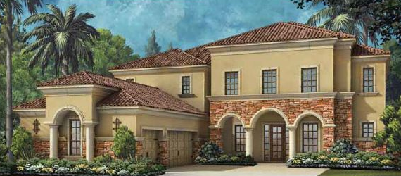 New Homes in Tampa, Florida