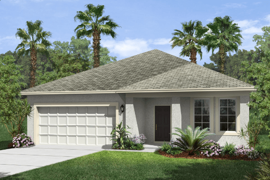 New Homes - Browse New Homes In Riverview Florida
