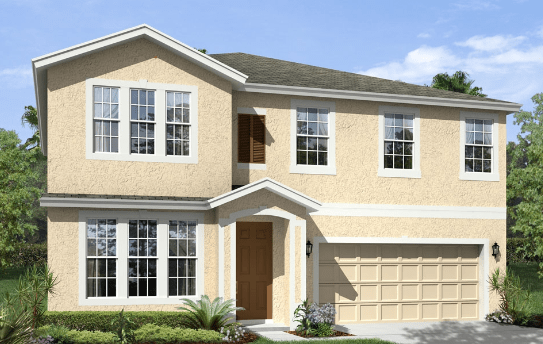 New Home Listings   New Homes For Sale   Move-In Quick   Riverview Florida