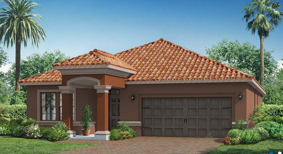Waterleaf is Located in Riverview Florida