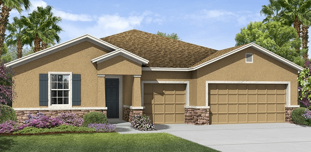 New Homes | Energy Efficiency | Riverview Florida