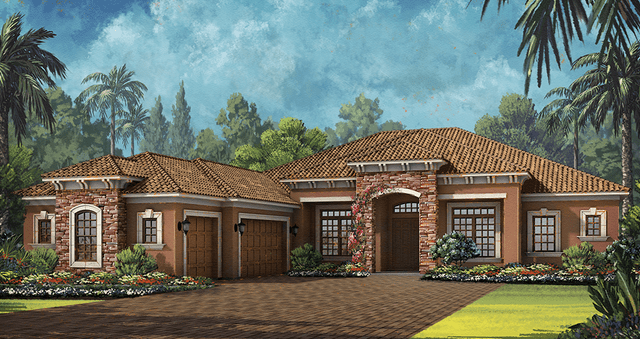 New Homes/Tampa Florida New Construction