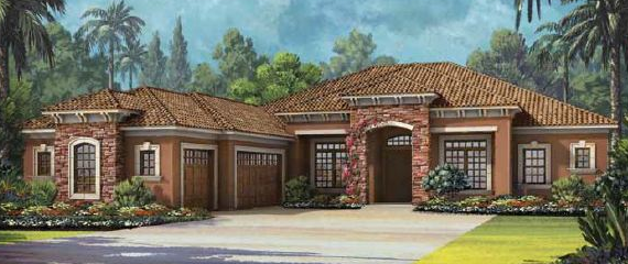 New Homes For Sale in South Tampa | New Homes For Sale Tampa