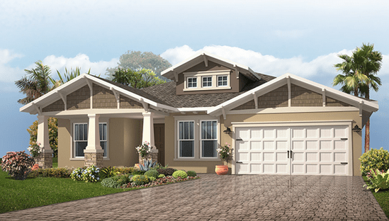 We Look Forward to Working with you Riverview Florida New Homes
