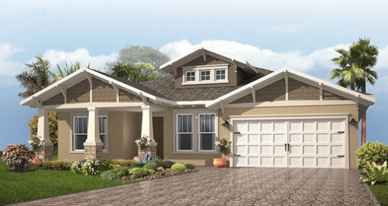 Riverview - New Real Estate - Florida