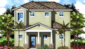 New Homes Specialists - Bayshore - Davis Isalnd, New Tampa Fl