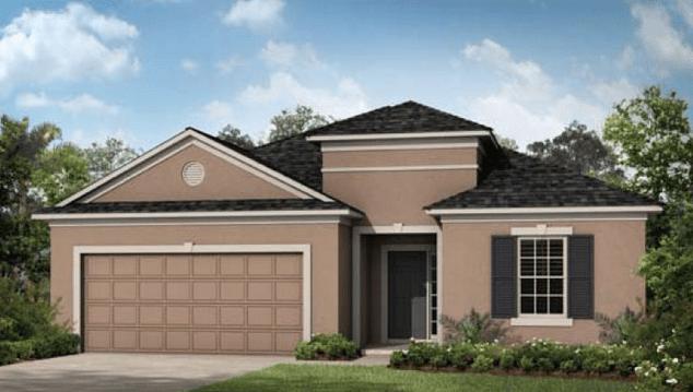 Riverview Florida Homes