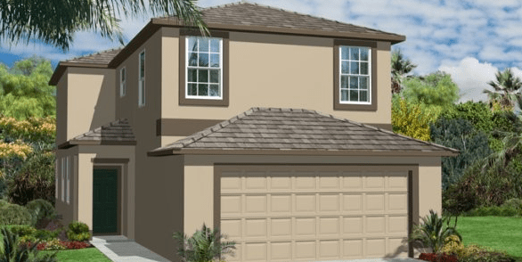 New Homes Specialists Ruskin Florida