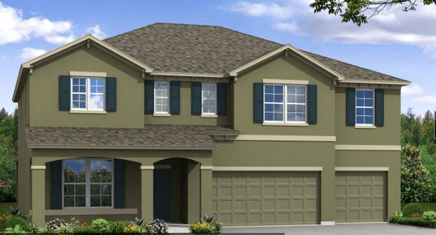 Riverview   Florida New Homes for Sale 33579