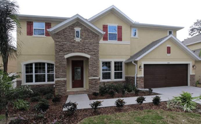 South Tampa New Home Builders   New Homes South Tampa Fl