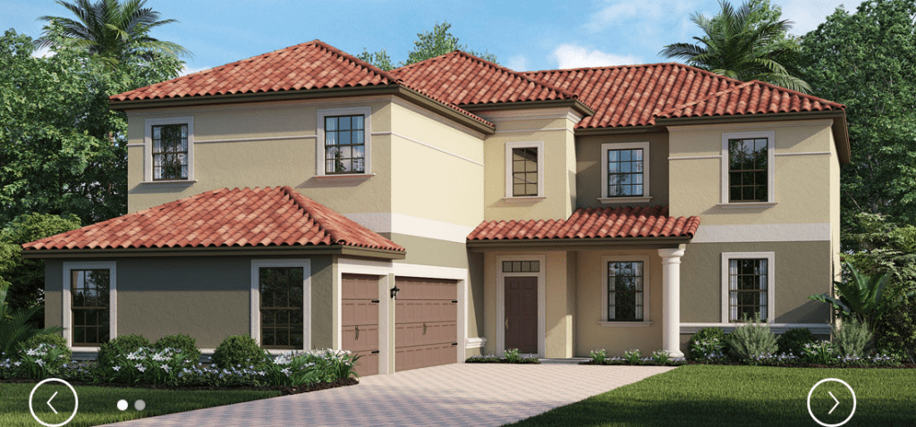 Concord Station The Retreat Luxury community great for families seeking an active lifestyle in a great location.