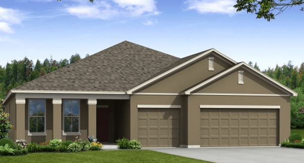 Rverview Florida List of New Homes for Sale