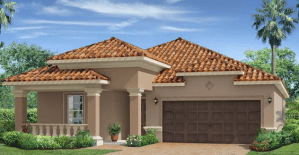 Waterleaf Riverview Fl New Homes 33579