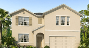 New Homes Specialist: New Homes in Riverview Florida