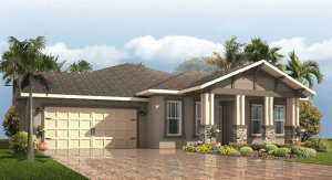 New Construction Spec Homes In Riverview Florida
