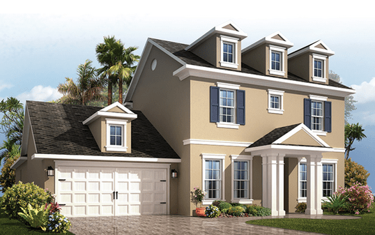 Relocating to Riverview Florida – New Homes