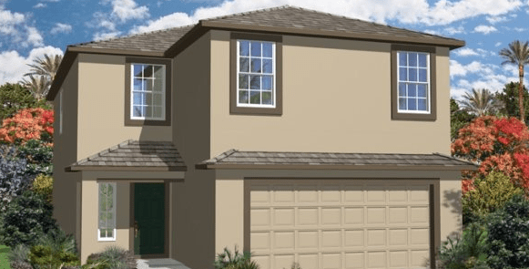 Riverview Florida New Construction Homes & Master Planned Communities