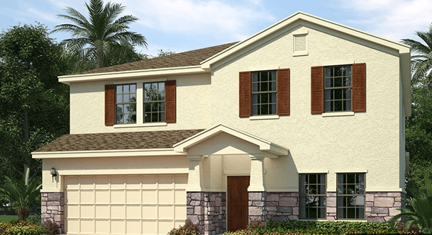 New Homes For Sale Agency in Riverview, Florida