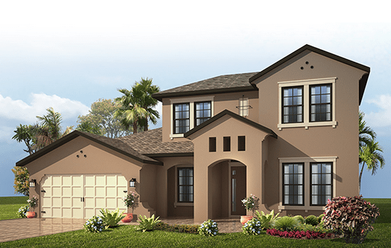 Riverview Florida  15 miles SouthEast of Downtown Tampa – New Homes