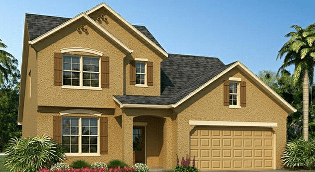 Fast-Growing Ruskin Florida New Homes