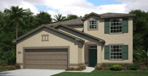 Riverview Fl New Homes Available for Quick Move-In
