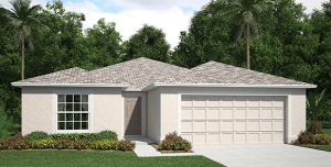 New Inventory Homes in Riverview Florida