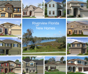 New Spec & Move-In Ready New Homes in Riverview Florida