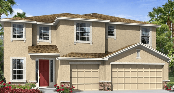 Find New Developments In Riverview Florida