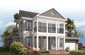 New Homes Conveniently Located In Riverview Florida