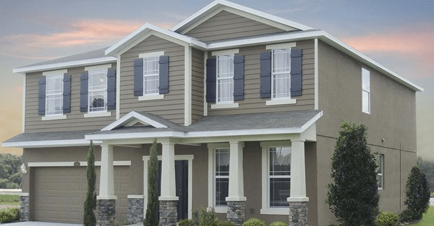 New Homes | New Home Builders Riverview Florida