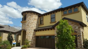 La Collina New Home Construction in Brandon, Florida