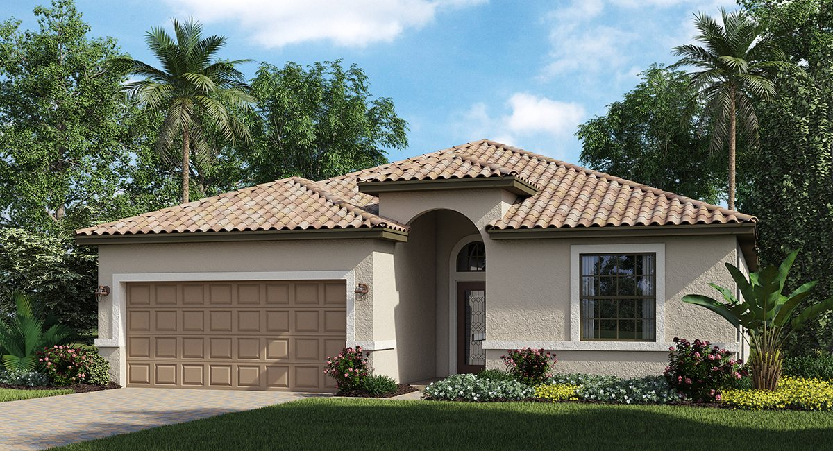 You are currently viewing Information about our New Homes in Bradenton Florida