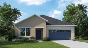 Building New Homes & New Houses Riverview Florida