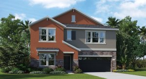 New Homes & Floor Plans Riverview Florida