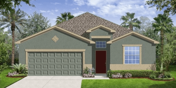 Riverview, Florida New Homes for Sale – MLS Real Estate Listings – New Homes – Riverview Florida 33578/33569