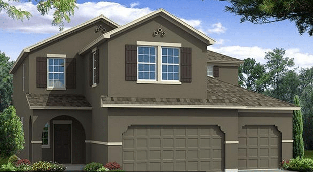 New Home Specialist  & New Residential Construction Riverview Fl