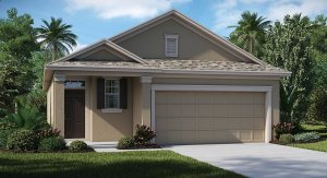 New Homes & New Floor Plans Riverview Florida