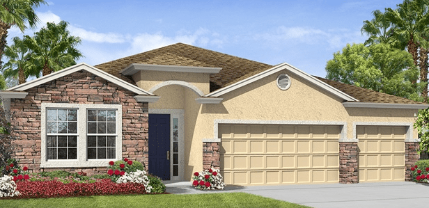 You are currently viewing D.R. Horton Homes Del Tierra Bradenton  Florida