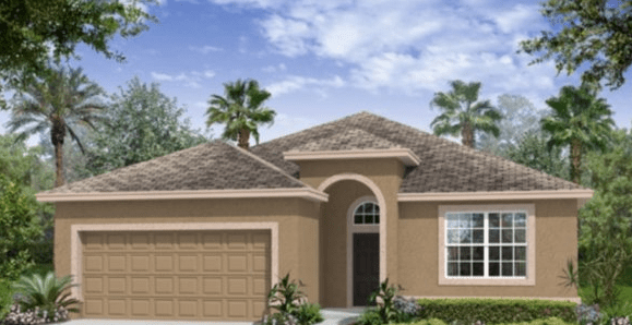 Riverview Florida New Homes, Tampa | Riverview FL Real Estate Riverview Florida 33578/33569