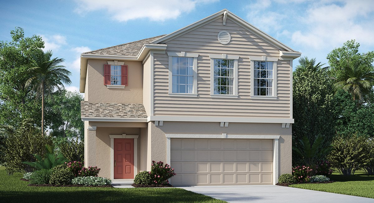 You are currently viewing New Construction Single-Family Homes For Sale In Riverview Florida