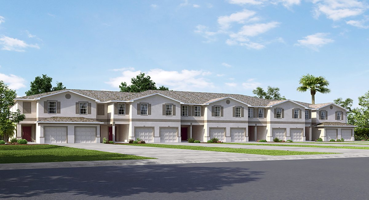 You are currently viewing New Town Homes Ruskin Florida