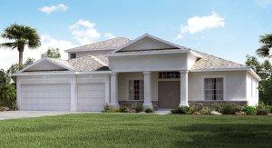 New Homes for Sale – Ruskin & Wimauma Florida