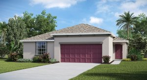 Multiple New Home Communities In The Riverview Florida Area